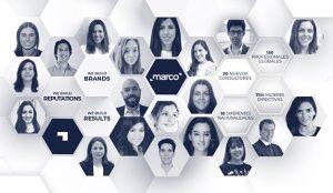 MARCO contrata a 20 nuevos consultores en 2019