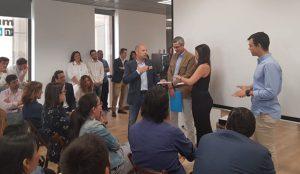 Adgravity y Neural One estrenan sus nuevas oficinas en Madrid
