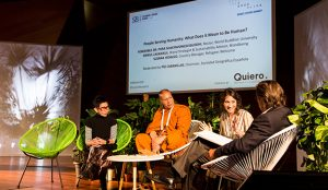 Moonshot Thinking, un cambio disruptivo con impacto positivo en la sociedad