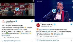 Atresmedia Publicidad se alía con Twitter en beneficio de las marcas