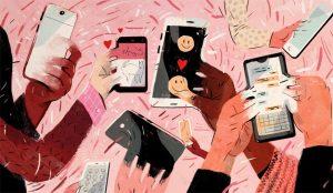 De las garras de la adicción a la tecnología no escapa nadie (ni grandes ni pequeños)