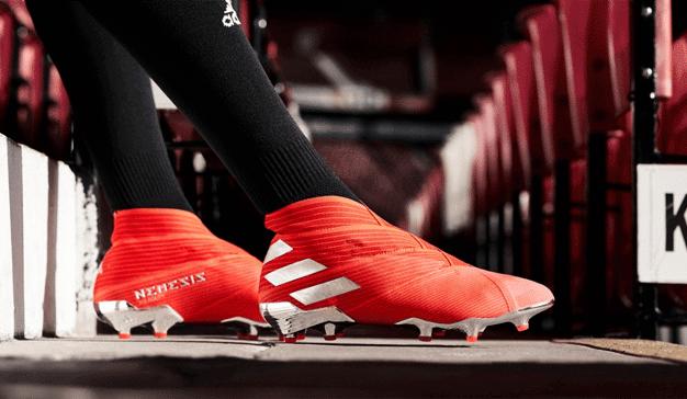 Los «goles» de Adidas en el universo de los patrocinios futboleros