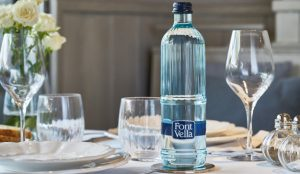 Las marcas de agua de Danone crecen y apuestan por la salud y la experiencia de usuario