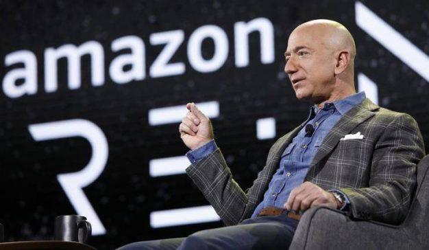 Jeff Bezos sobre el éxito en los negocios:
