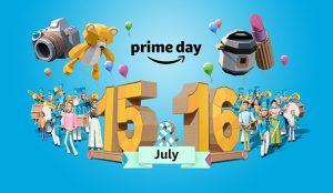 Amazon anuncia el Prime Day para sus clientes con suscripción