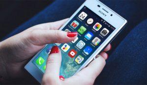 Diseño de aplicaciones móviles, la profesión más demandada del futuro