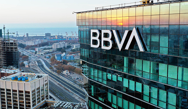 BBVA anuncia inversión de 63 mil mdp en México