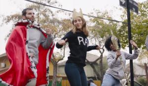 Burger King regala whoppers a los que vivan en calles con nombre