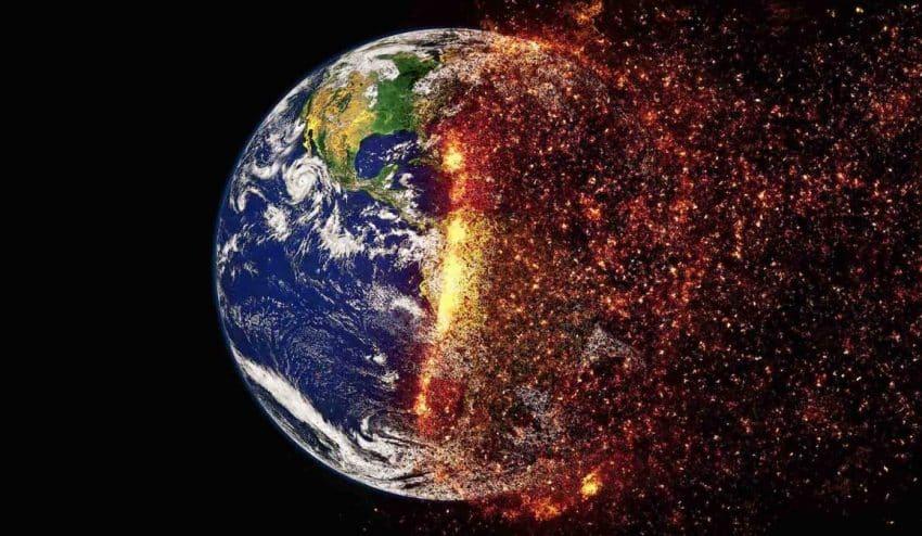 #LeyDeCambioClimáticoYA, la campaña viral que puede cambiar el futuro del planeta