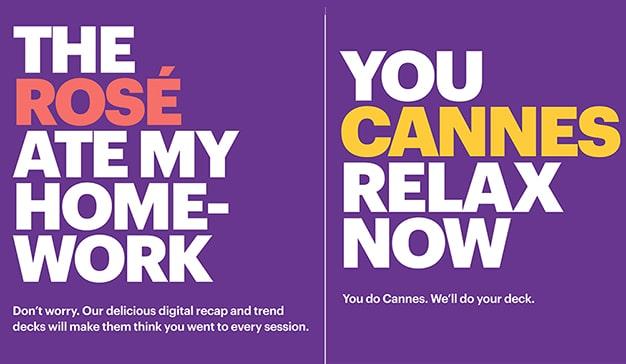 Accenture Interactive ayudará este año a profundizar en el inabarcable Cannes Lions
