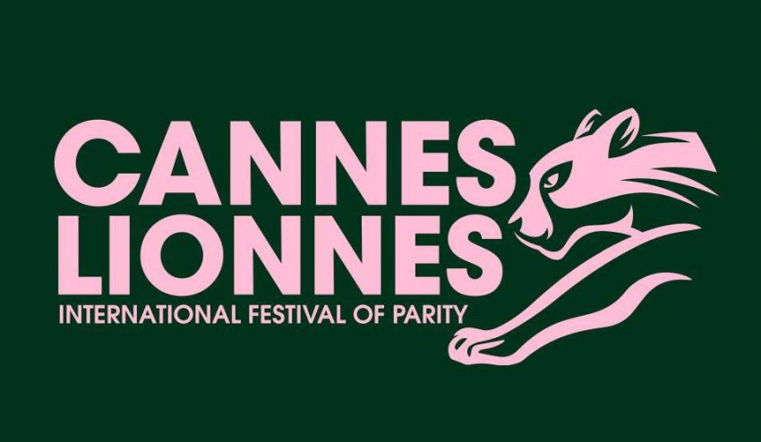 Solo el 9% de los trabajos ganadores de Cannes Lions 2019 proceden de agencias paritarias