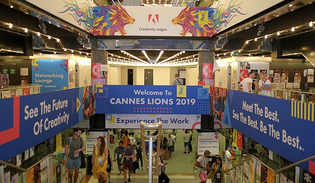 Cannes Lions 2019 (Parte I - Vídeo resumen)