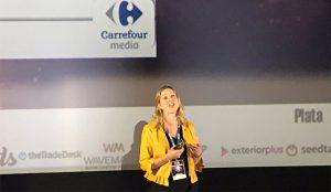 Carrefour quiere ser un medio de comunicación, ¿o ya lo es?