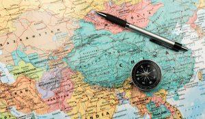 Correos amplía su músculo internacional y llega al Sudeste Asiático