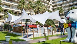 La publicidad exterior llega a Cannes Lions de la mano de Clear Channel