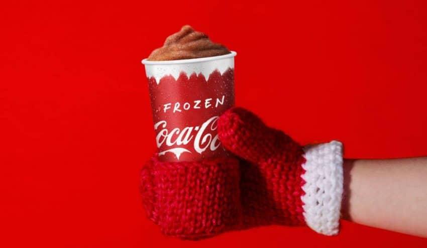 Coca-Cola enfría el verano con esta heladora y original campaña