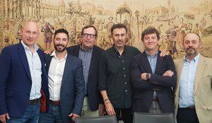 Active International anuncia la compra de la agencia de medios The Digital Gate