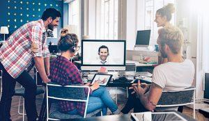La comunicación interna ha sido clave para la viabilidad de la actividad de las marcas durante el confinamiento