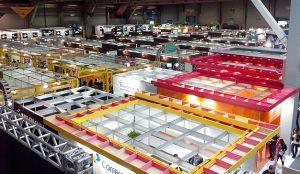 Ferias comerciales en Barcelona: los stands más destacados de este 2019