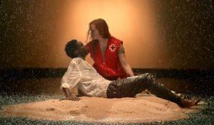 Cruz Roja recurre al arte para mostrar su trabajo en la campaña
