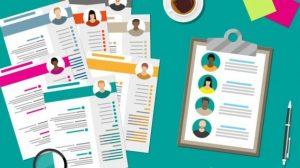 Cómo conseguir elaborar un buen currículum