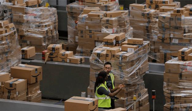 Artículos devueltos (y nuevos) que acaban en la basura: ¿exacerba el e-commerce el consumismo?