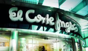 El Corte Inglés amplía su alianza con Alibaba con la venta de 6 marcas más en AliExpress