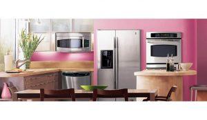 Electrodomésticos y elementos del hogar online
