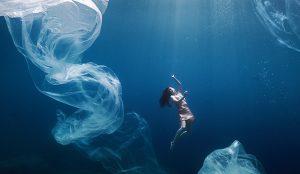 Estrella Damm le pone alma al mar Mediterráneo para concienciar