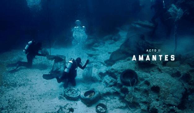 Estrella Damm homenajea a las organizaciones que protegen el Mediterráneo y su biodiversidad