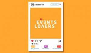 #EVENTSLOVERS: el próximo 27 de junio llega la cuarta edición de AEVEA&CO