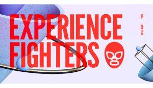 Experience Fighters acerca el futuro más innovador
