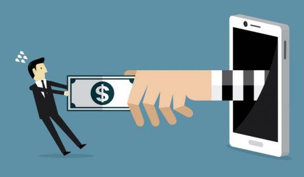 Las pérdidas por el fraude publicitario podrían alcanzar los 23.000 millones de dólares este año