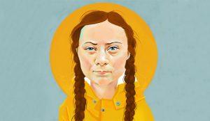 Greta Thunberg, ¿la invitada que Cannes Lions necesita para hacerse