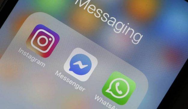 Facebook impedirá a Huawei ofrecer sus apps de mensajería y redes sociales