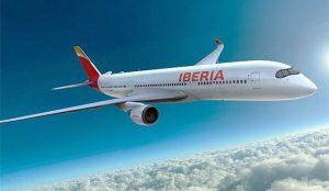 En mayo Iberia e Iberia Express fueron las aerolíneas más puntuales de Europa y del mundo respectivamente
