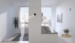 IKEA apuesta por los muebles robóticos con su gama Rognan