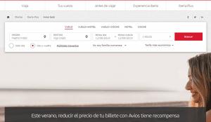 Volar en España desde 37 euros gracias a Iberia