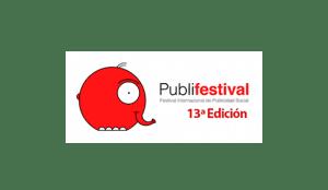 PubliFestival arranca con su 13ª edición