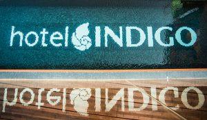 El Hotel Indigo Madrid se renueva por completo