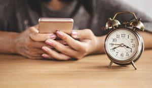 Los consumidores pasarán 800 horas en internet con sus dispositivos móviles en 2019