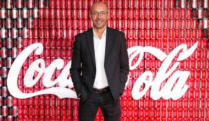 Coca-Cola pierde