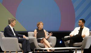 P&G y John Legend: la creatividad como base de igualdad y diversidad social