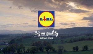 Lidl pone el acento en su promesa de calidad en su última campaña