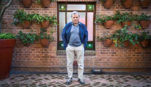 El fantasma de Martin Sorrell corretea aún por los pasillos de WPP