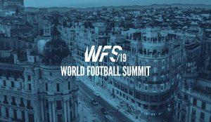 McCann y WFS premiarán el trabajo de los profesionales de la industria del fútbol