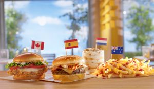 McDonald's aceptará moneda extranjera para pagar su menú de