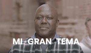 MIGRANTEma, la nueva campaña de Moneytrans