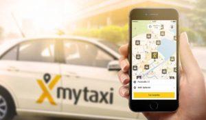 Mytaxi inicia un proceso de rebranding y pasará a llamarse Free Now