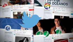 Este es el top 10 de las ONGs españolas en Twitter en 2019